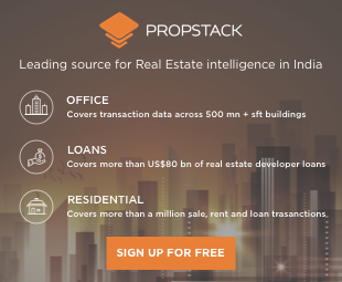 Commercial Real Estate Data and Analytics - Propstack.com