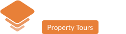 Propstack property tours logo